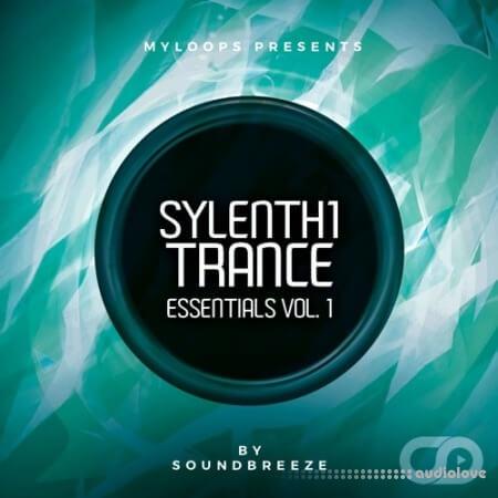 SoundBreeze Sylenth1 Trance Essentials Vol.1
