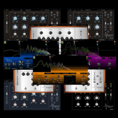 Mogwai Audio Tools Everything Bundle