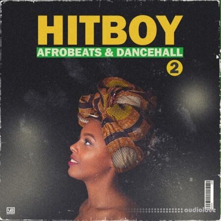 VBGotHeat HitBoy 2 Afrobeats and Dancehall