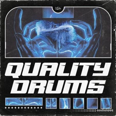 Cartel Loops Quality Drums