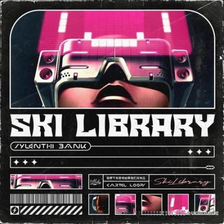 Cartel Loops Ski Library: Sylenth1 Bank