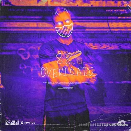 Double Bang Music 88 Overload Vol.2