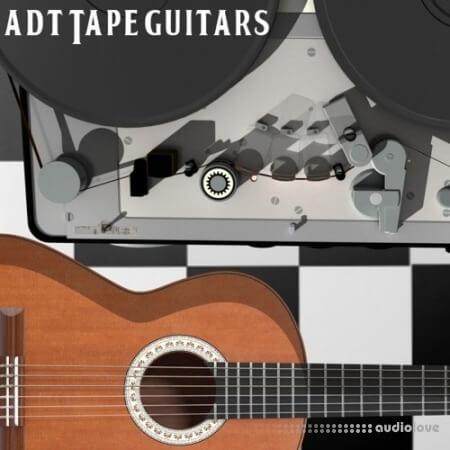 Past To Future Samples ADT Guitars
