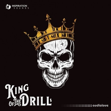 Inspiration Sounds King Of The Drill