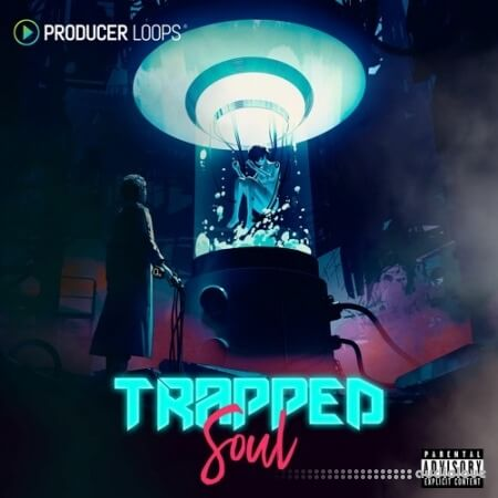 Producer Loops Trapped Soul