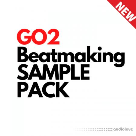 Monosounds Go2 Beatmaking Sample Pack