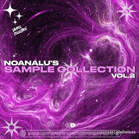 Noanalu Sample Collection Vol.2 (Elite)