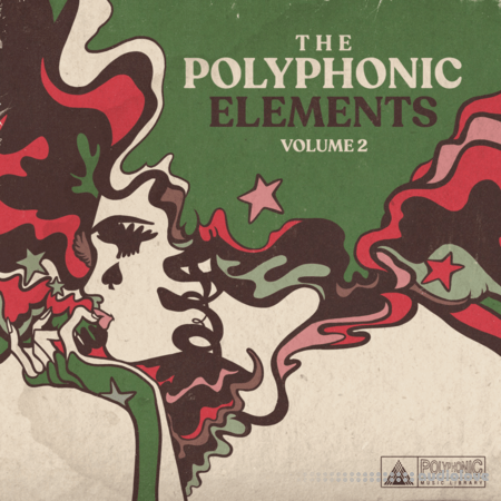 Polyphonic Music Library The Polyphonic Elements Vol.2