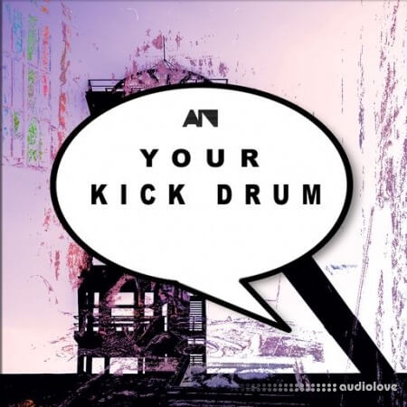 About Noise Your Kick Drum