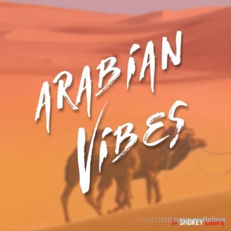 Smokey Loops Arabian Vibes