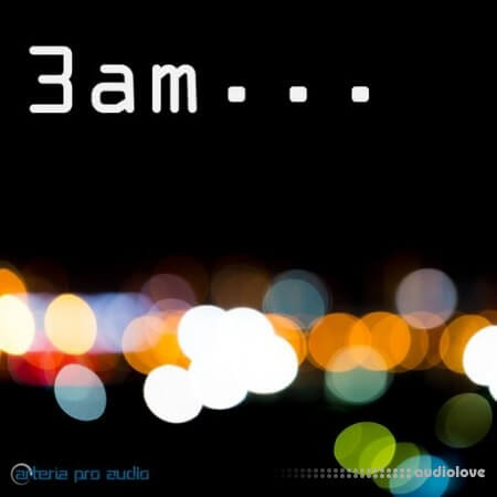 Arteria 3am