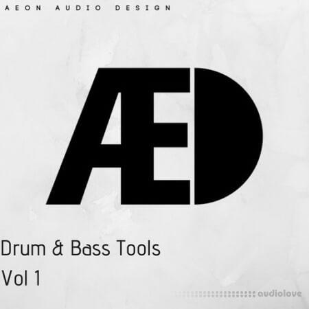 Aeon Audio Design Drum and Bass Tools Vol.1
