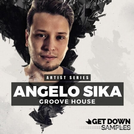 Get Down Samples Angelo Sika Groove House