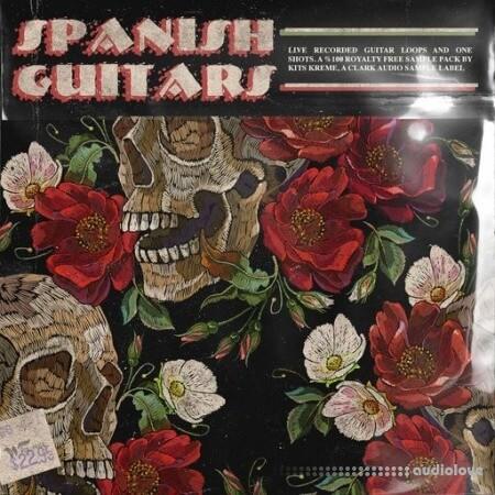 Kits Kreme Spanish Guitars