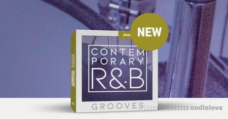 Toontrack Contemporary RnB Grooves