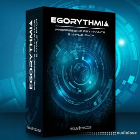 SounDirective Egorythmia Progressive Psytrance Sample Pack