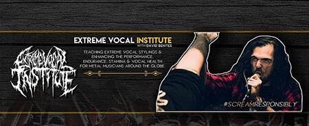 Extreme Vocal Institute