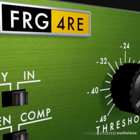 Reason RE McDSP FRG-4RE Compressor
