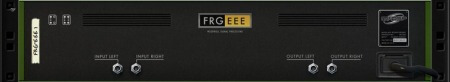 Reason RE McDSP FRG-EEE Equalizer