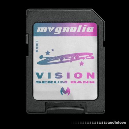 MVGNOLIA VISION [serum bank]