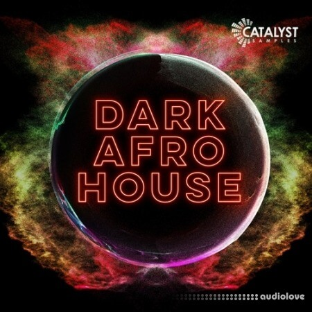 Catalyst Samples Dark Afro House