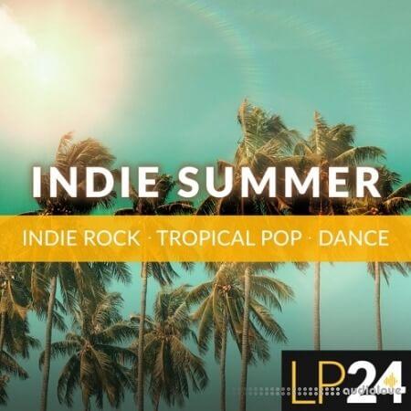 LP24 Audio Indie Summer