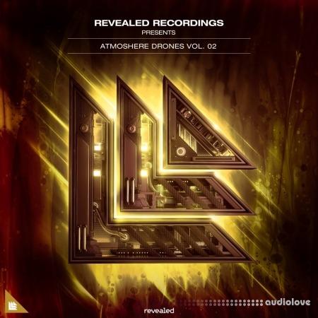 Revealed Recordings Revealed Atmosphere Drones Vol.2