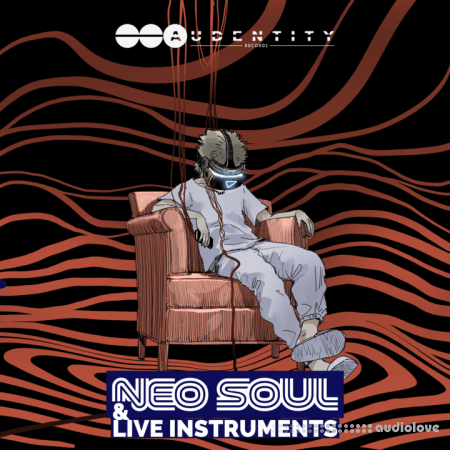 Audentity Records Neo Soul and Live Instruments