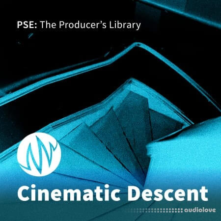 PSE: The Producers Library Cinematic Descent