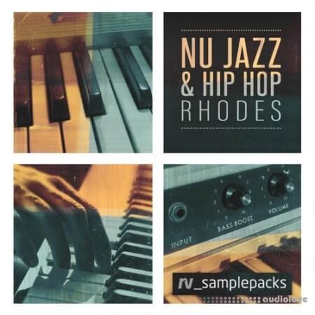 RV Samplepacks Nu Jazz and Hip Hop Rhodes