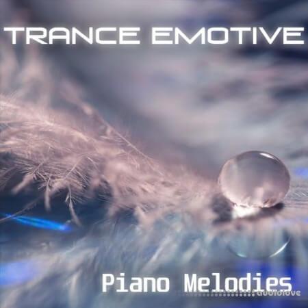 Arteria Trance Emotive Piano Melodies