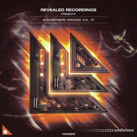 Revealed Recordings Revealed Atmosphere Drones Vol.1