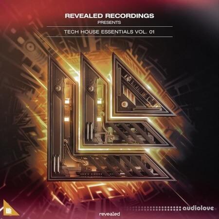 Revealed Recordings Revealed Tech House Essentials Vol.1