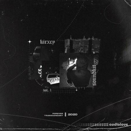 kirxcy soundkit Vol.1 full + 2 flp