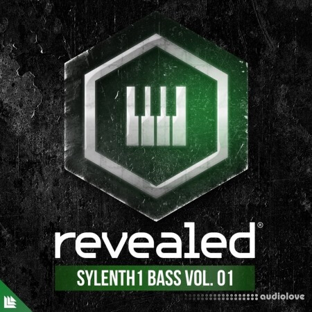 Revealed Recordings  Revealed Sylenth1 Bass Vol.1