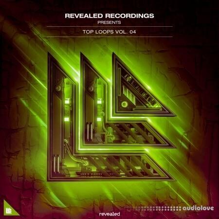 Revealed Recordings Revealed Top Loops Vol.4