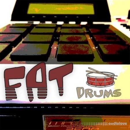FaT TrAk FaT Drums