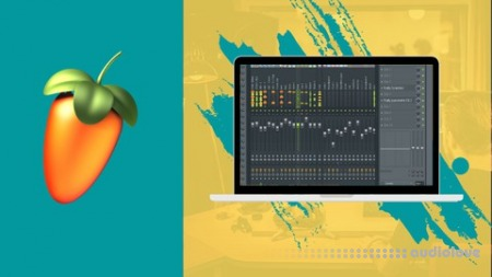 Udemy Learn how to mix vocals in FL Studio like a pro