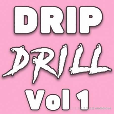 DiyMusicBiz Drip Drill Vol.1