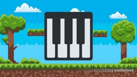 Udemy Video Game Music Composition Masterclass: Complete A-Z Guide