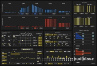 Vosynth OctoCell Ableton