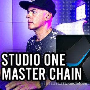 MyMixLab Studio One Master Chain