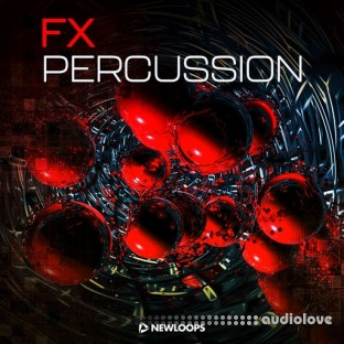New Loops FX Percussion