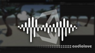 Udemy Unity Game Audio: Adding Sound to a Game for Beginners