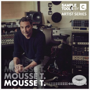 Sample Tools by Cr2 Mousse T Production Masterclass