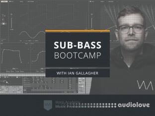 Warp Academy Sub-Bass Bootcamp