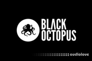 Black Octopus Sound BUNDLE 15-in-1