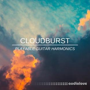 Lamprey  Cloudburst Acoustic Playable Guitar Harmonics