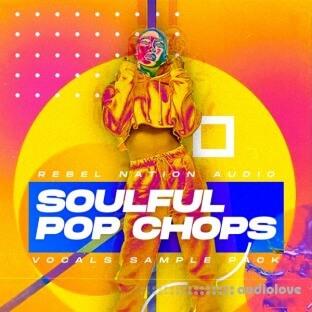 Rebel Nation Audio Soulful Pop Chops