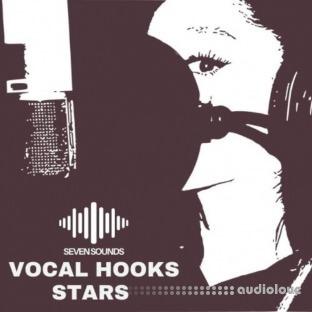Seven Sounds Vocal Hooks Stars